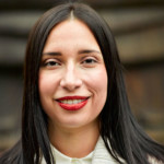 Kimberly Deriana, Associate AIA
